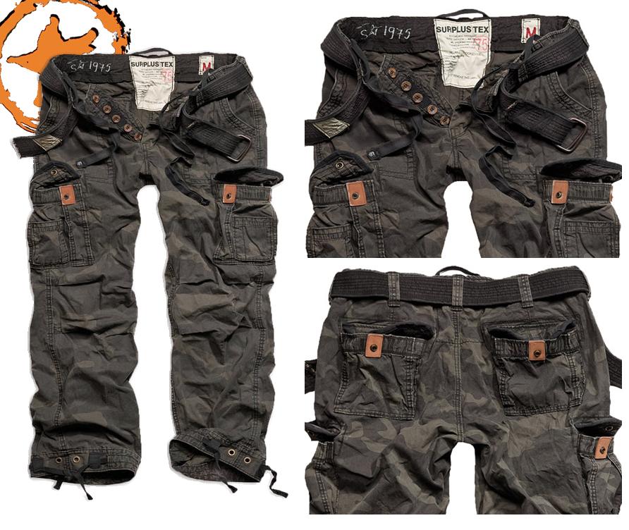 Купить Одежду Милитари