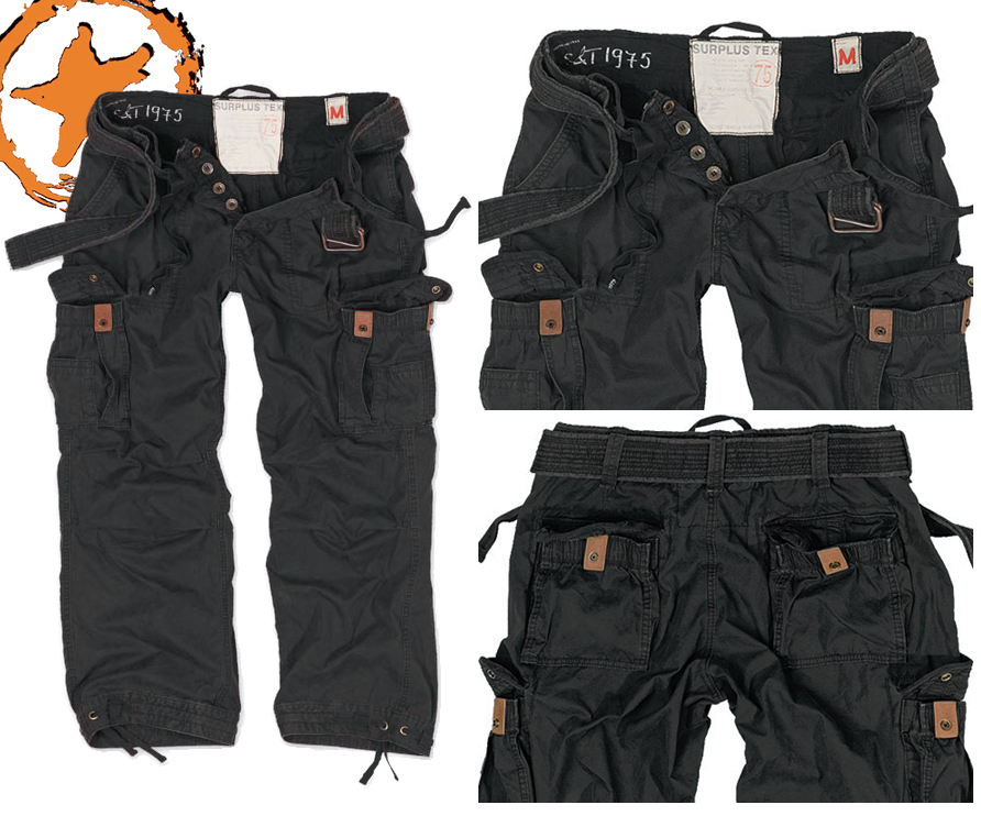 Vintage брюки с доставкой